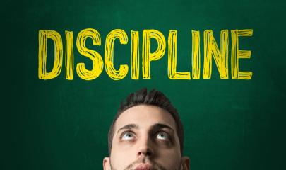 Discipline - GroupLink