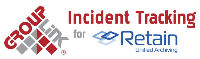 Incident Tracking for Retain