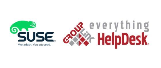 GroupLink SUSE partnership